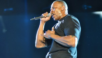 Report: Apple working on original TV show with Dr. Dre