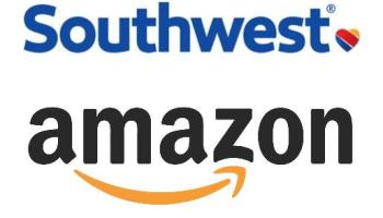 Southwest Airlines adopts 'Pay with Amazon' for in-flight entertainment purchases