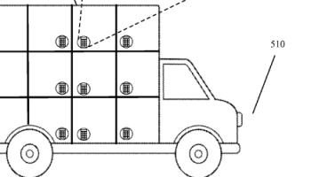 Google patents self-driving delivery trucks to bring packages where drones can't fly