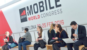 Smartphones are still cool: What's new at Mobile World Congress 2016