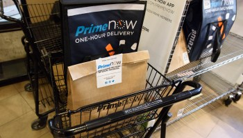 Amazon adds New Seasons Market to Prime Now 2-hour delivery service in Seattle