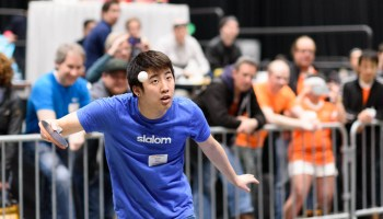 GeekWire Bash: Full ping pong brackets released for Thursday's epic showdown