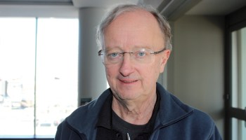 Talking tech with 'The Professor': ESPN's John Clayton on NFL analytics, Twitter, Microsoft Surface