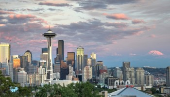 Study: Seattle rises to 3rd best tech city in the U.S., surpassing New York