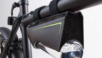 A cyclist's dream: Startup plans to sell bottle that collects water out of thin (humid) air