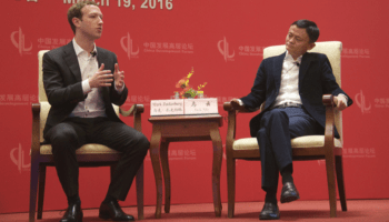 Facebook CEO Mark Zuckerberg: Here is what China is getting right