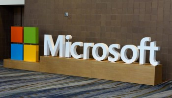 Female employees at Microsoft filed 238 discrimination and harassment claims over 7-year period