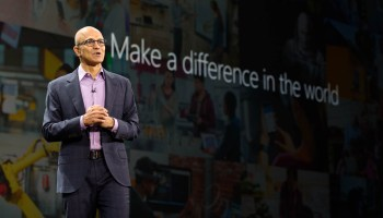 Why Microsoft is backing a major tax hike on itself … and Amazon