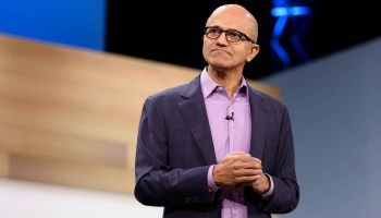 Microsoft CEO Satya Nadella: It's better to be a 'learn-it-all' than a 'know-it-all'