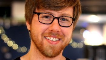 Geek of the Week: Timothy Crosley is a champion of open source technology