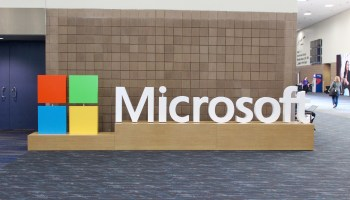 Microsoft revenue tops $22B; profits miss estimates; Surface revenue up 56%; commercial cloud hits $10B annually