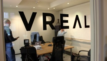 The Twitch of virtual reality: VR live streaming startup VREAL comes out of stealth mode
