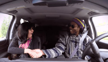 Seahawks star Richard Sherman poses as Lyft driver, surprises passengers in Seattle