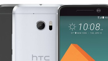 HTC 10 brings audio and camera improvements to HTC's flagship smartphone