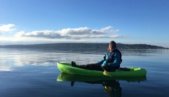 Working Geek: How REI CIO Julie Averill balances work, home and the outdoors