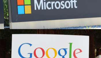 Microsoft and Google call a truce, agree to withdraw regulatory complaints against each other