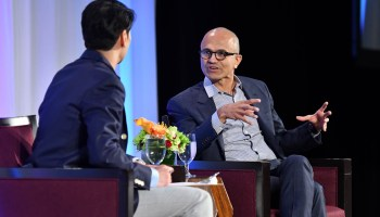 Microsoft CEO Satya Nadella: Why the U.S. needs better laws to balance privacy and national security