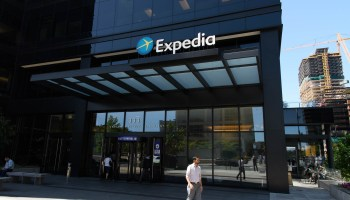 Amazon leases entire Expedia HQ tower as travel giant prepares for move to Seattle