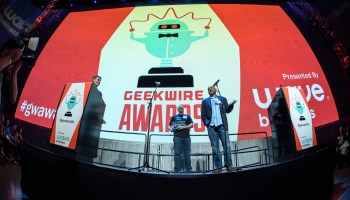 GeekWire Awards: Last day to vote in 14 categories, tickets on sale for the party