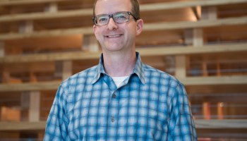 Live tour of Facebook's new Seattle office with CTO Mike Schroepfer
