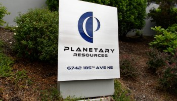 Financially strapped Planetary Resources gets set to auction off equipment at HQ