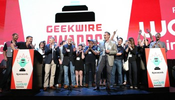 GeekWire Awards 2017: Early-bird tickets on sale, nominations now open