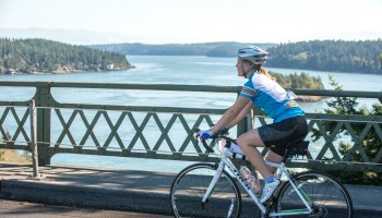 Seattle is the best U.S. city for biking, according to new Zillow study