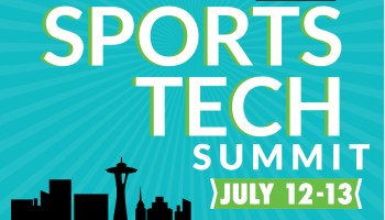 Introducing the GeekWire Sports Tech Summit: Star athletes join business and tech leaders for this first-ever event