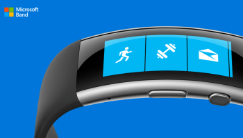How professional cyclists are using the Microsoft Band to give fans new performance insights
