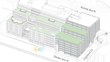 Facebook's new Seattle building to expand, could give social network even more room for growth