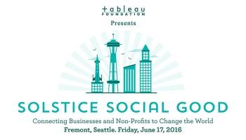 GeekWire Calendar Picks: Solstice Social Good, Future of Robotics, Rails for Women Workshop