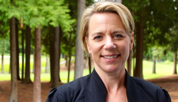 Golf legend Annika Sorenstam launches app in Seattle that helps you find fun events and activities