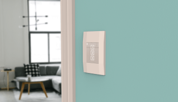 Deako raises $3.5M for smart light switches; strikes deals for 10% of new Seattle-area 2017 homes
