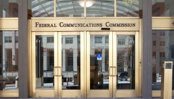 Newly appointed FCC chairman announces order to roll back portion of net neutrality rules