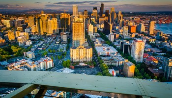 Airbnb and VRBO raise concerns with Seattle's proposed short-term rental regulations