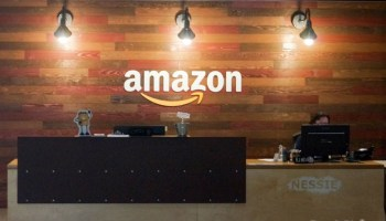 Amazon experiments with tech teams consisting entirely of part-time employees, with full benefits