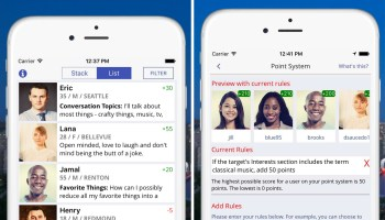 Startup Spotlight: 'Tinder for friends' app Patook uses artificial intelligence to weed out flirting