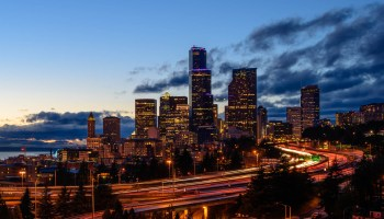 Seattle becomes nation's hottest housing market, driven by tech boom