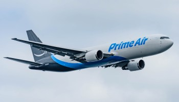 Pilot strike could torpedo Amazon's holiday plans
