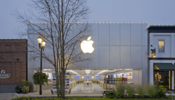 Apple rebrands retail locations by dropping 'Store' from the name