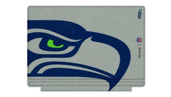 Microsoft debuts new NFL team-branded Surface Pro 4 Type Covers for $160