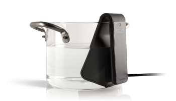 High-tech cooking startup Sansaire unveils new sous vide device and app