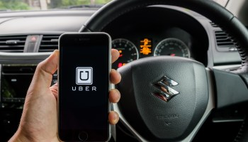 Report: Uber claims up to 87% U.S. market share as 2016 losses mount to $1.27B