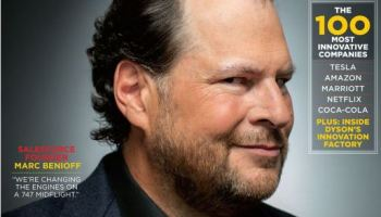 Salesforce is developing a major AI product called Einstein, reports Forbes