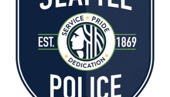 Seattle Police logo