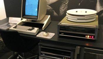 Xerox Alto
