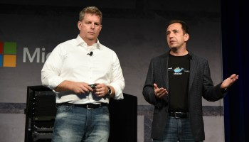 Microsoft and Docker bet big on containerized apps with release of Windows Server 2016