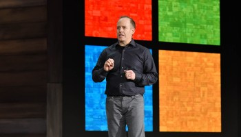 Microsoft's Project Brainwave puts 'real-time artificial intelligence' into high-tech chips