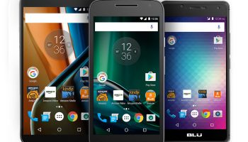 Amazon expands ad-supported Prime smartphone discount program with addition of Moto G Play
