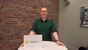 Startup Spotlight: Ex-Microsoft employees want to reinvent email with TouchMail app for Windows
